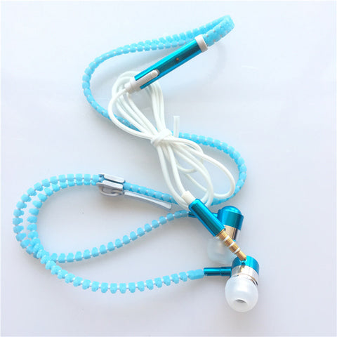 Image of Light Up Earbuds