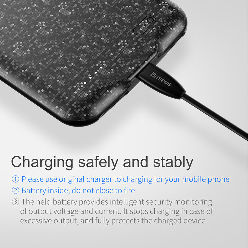 Worlds Thinnest Charging Case