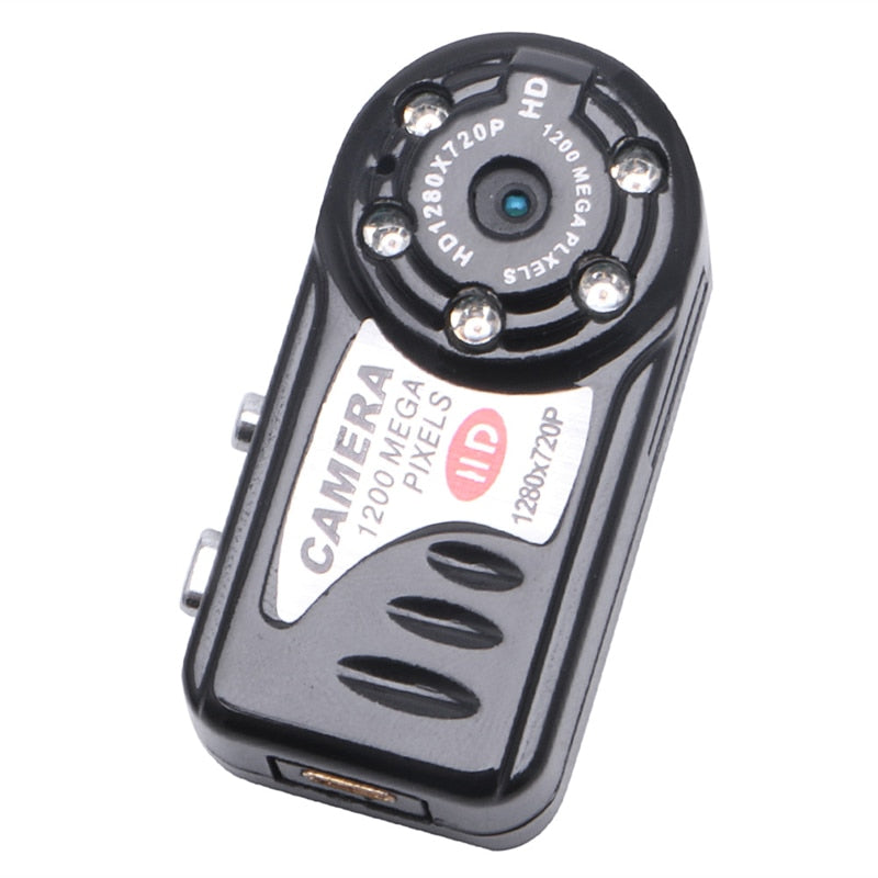 Worlds Smallest Night Vision Camera