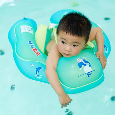 Baby Inflatable Swimming Ring