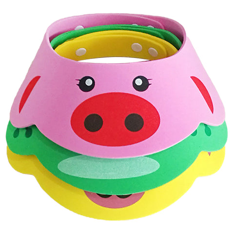 Image of Shower Visor for Kids and Toddlers