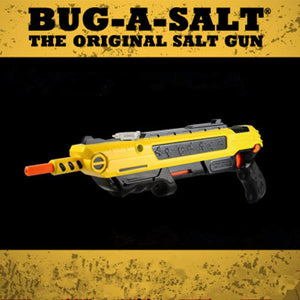 Bug-A-Salt Bug Killing Cannon