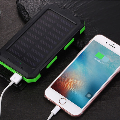 Image of The Worlds Best Portable Charger
