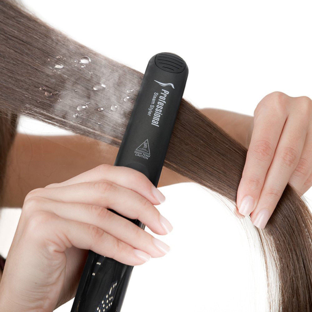 Professional Steam Straightener