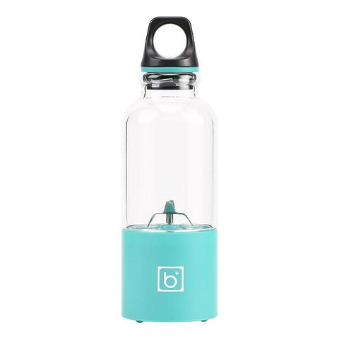 Image of Portable USB Blender Bottle