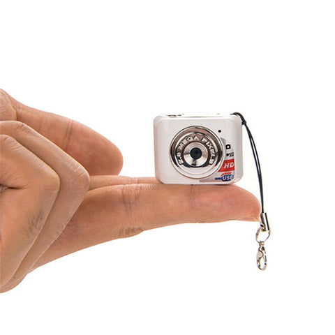 Image of Keychain HD Camcorder