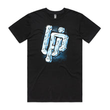 An image of our Ice Logo t-shirt.