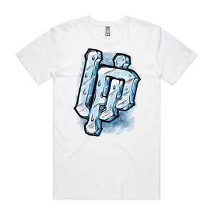 Ice Logo T-Shirt