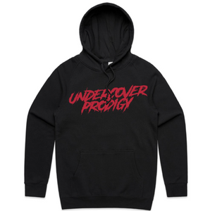 Undercover Prodigy Blood Hoodie