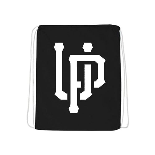 UP Logo Drawcord Bag