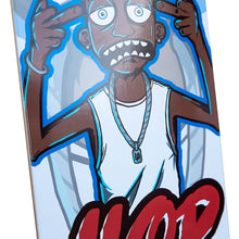 Load image into Gallery viewer, Hopsin Middle Finger Skatedeck