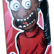 Load image into Gallery viewer, Hopsin Red Skatedeck