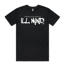 Load image into Gallery viewer, Ill Mind Drip Tee