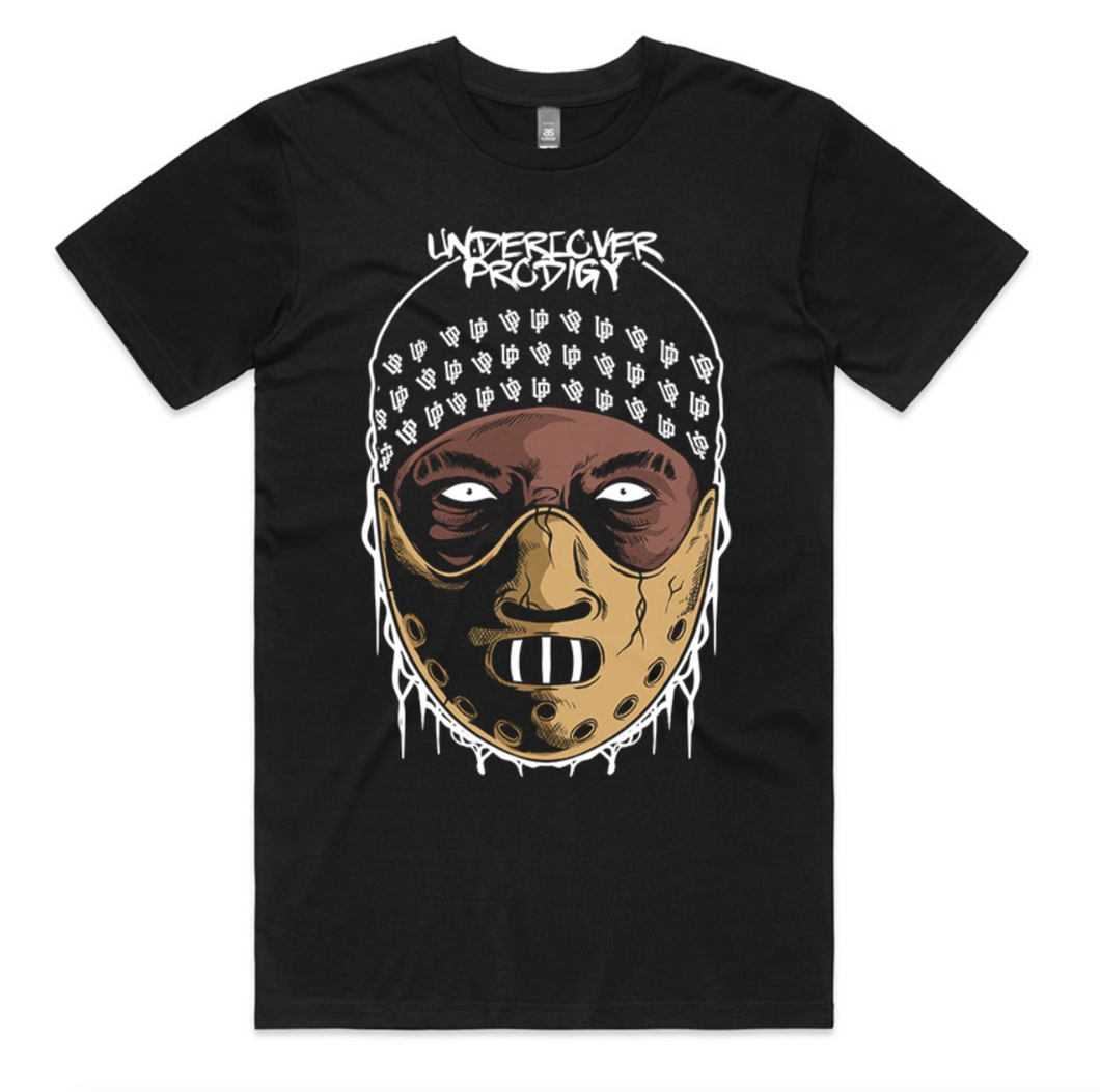 Undercover Prodigy Hannibal Tee