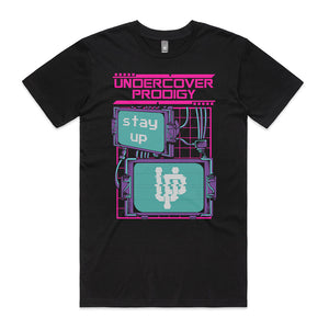 Cyber Computer Tee
