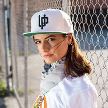 Load image into Gallery viewer, UP Logo Snapback