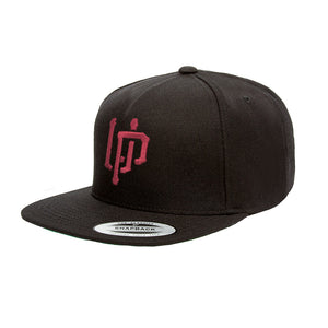 Maroon UP Logo Snapback