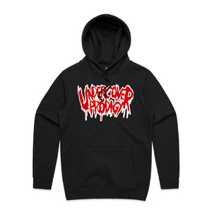 Undercover Prodigy Blood Drip Hoodie