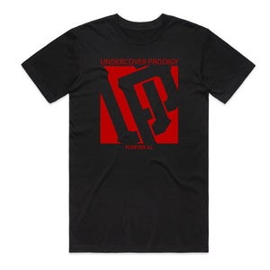 Squared UP Logo T-Shirt