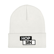 Load image into Gallery viewer, Hopsin Logo Beanie
