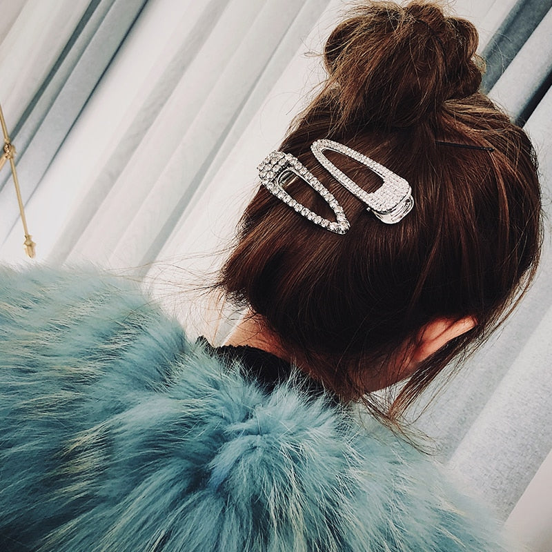 Glitz Hair Clip Collection - Hey Maisie