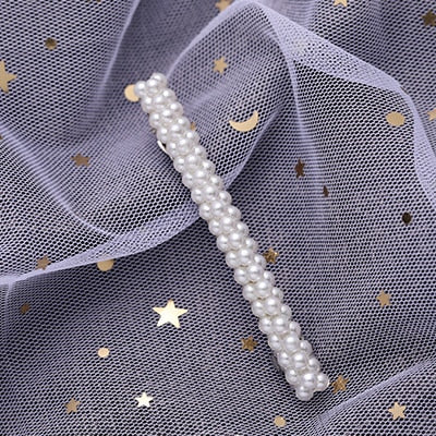 Pearl Collection Hair Clips - Hey Maisie