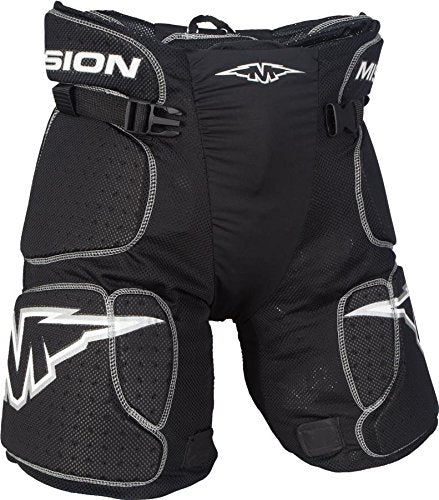 New Bauer Mission Girdle Roller Core Jr Hockey