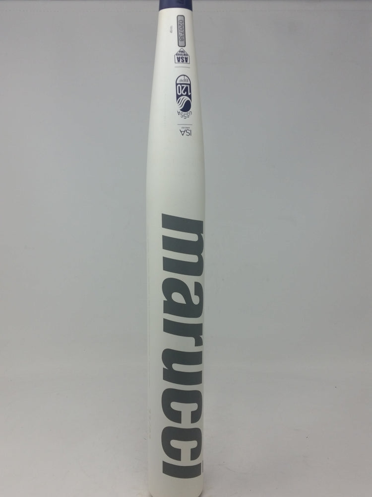 BARELY Used Marucci MFPP10 33/23 Pure Connect Fastpitch Softball Bat (-10) Comp
