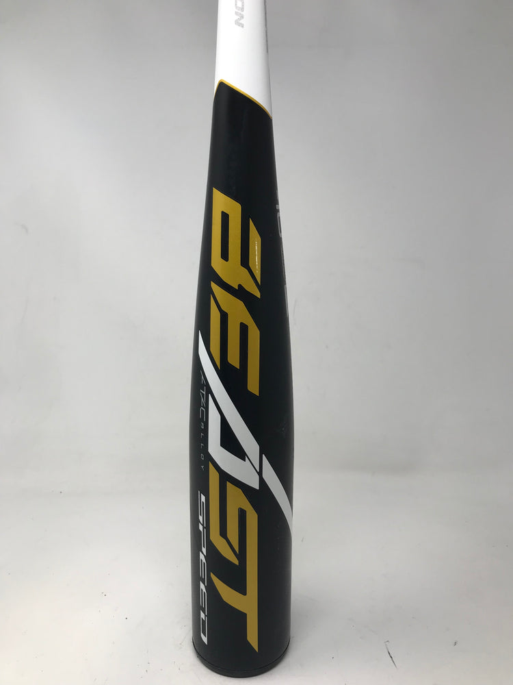 "Used2 Easton YBB19BS10 30/20 BEAST SPEED USA Youth Baseball Bat 2 5/8"" 2019"