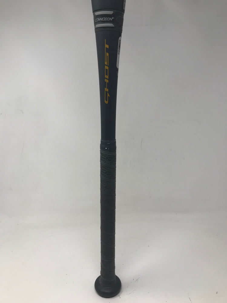 Used Easton Ghost Double Barrel FP19GHU10 32/22 2019 Fastpitch Softball Bat
