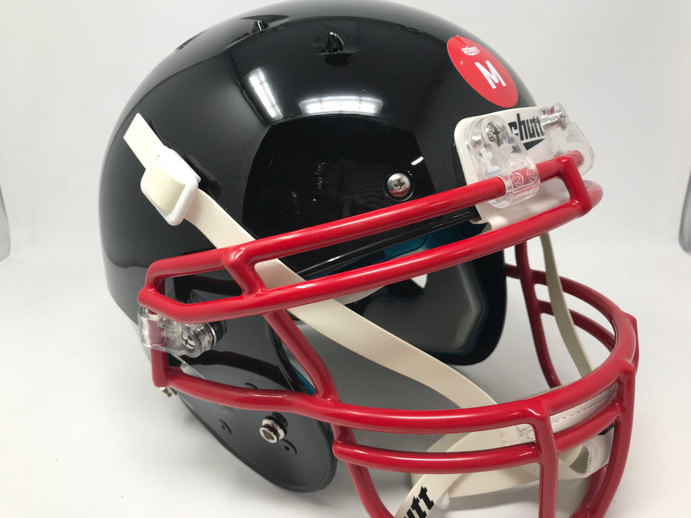 New Other Schutt Youth DNA Pro Plus Football Helmet Youth Medium Black/Red