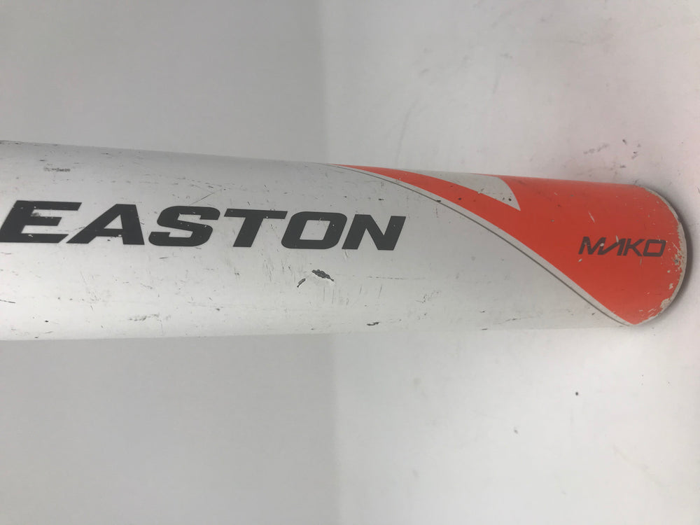 Used. Easton SL14MK9 Mako Comp 32/23 Senior League Baseball Bat