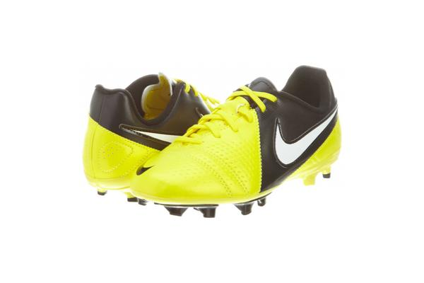 New Nike Jr CTR360 Tiempo Libretto lII Fg  Sz 5.5y 524927 Molded Soccer Cleat