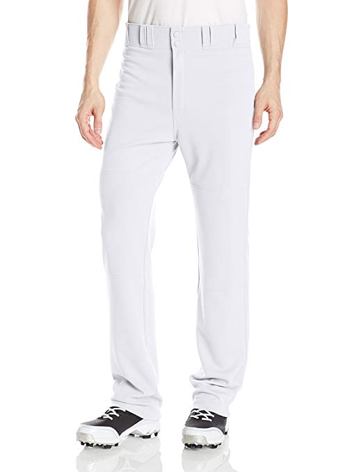 New Easton A164114 Rival 2 Baseball/Softball Solid Pant Adult Large White
