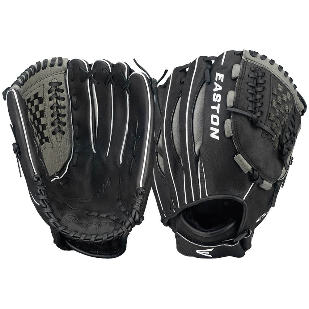 "New Easton Alpha APS1300 13"" RHT Slowpitch infeld/outfield Softball Glove"