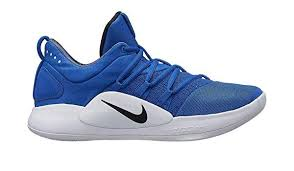 New Nike Hyperdunk X Low TB Royal/Black/White Men 15/Women 16.5 Basketball Shoes