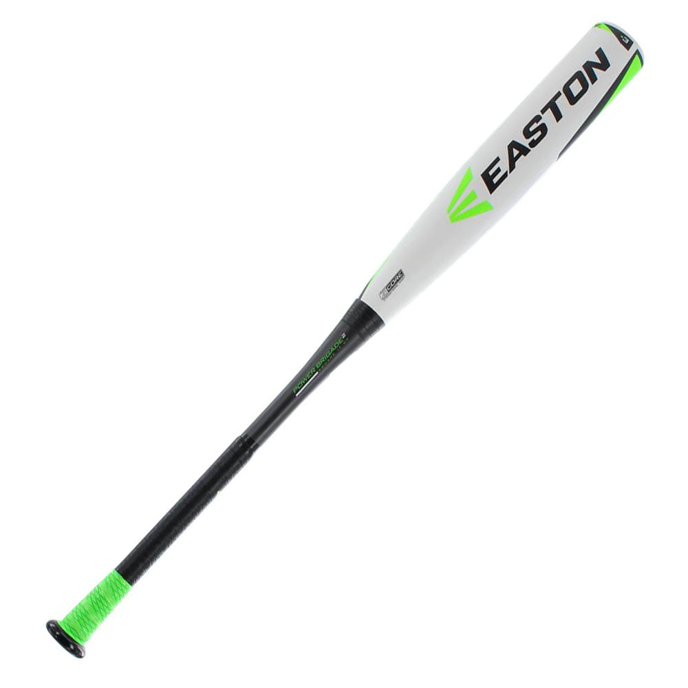 New Other Easton Z-Core Hybrid XL 34/31 BB16ZHL BBCOR Baseball Bat White/Black