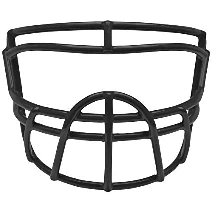 New Schutt Sports Super Pro Football Helmet Facemask BDROPO Navy Adult