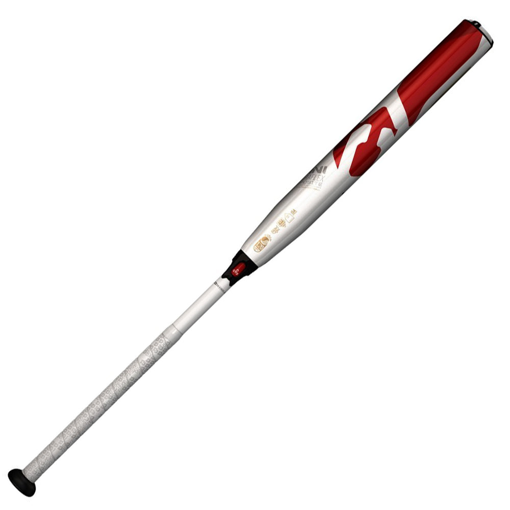 "New Other DeMarini CFP-18 34/24 CFX Fastpitch Softball Bat 2 1/4"" Red/White Comp"