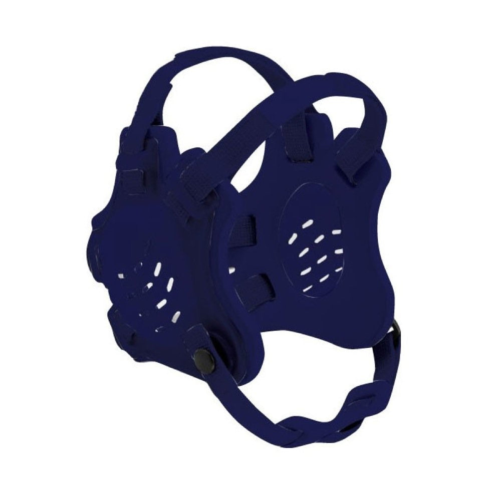 New Cliff Keen F5 Tornado Wrestling Headgear Navy/Navvy Adult