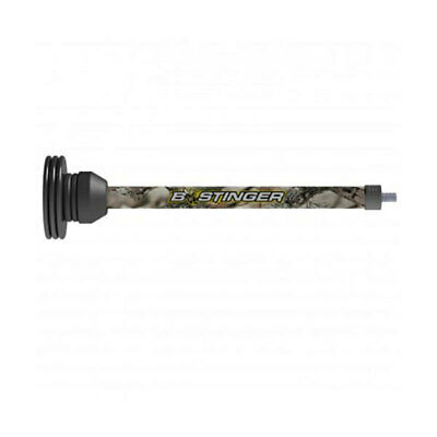 "New Bee Stinger Pro Hunter Maxx Stabilizer 10"" Lost Camo"