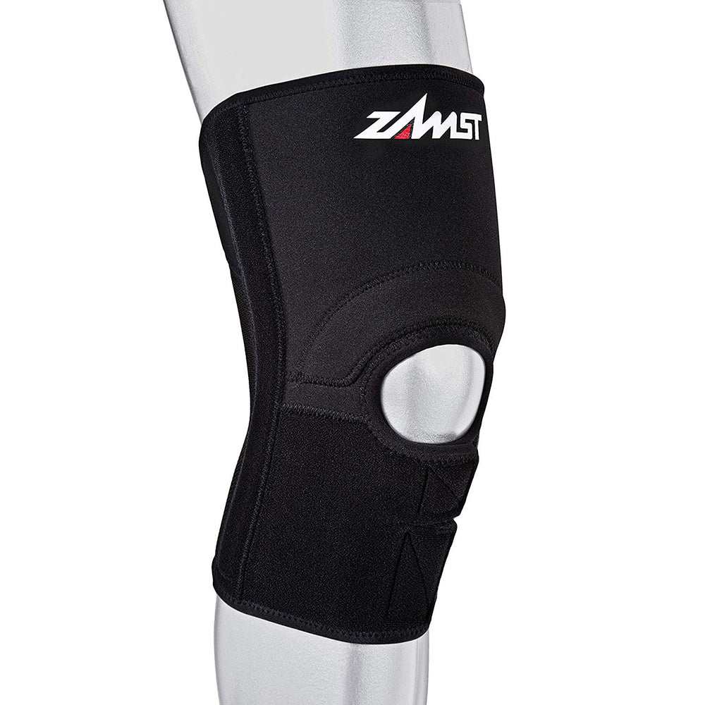 New Zamst ZK-3 Knee Brace X-Large Black/White
