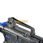 CARRY HANDLE PEGANGAN UNIT AIRSOFT M4 / M16 M1506 (OG887)