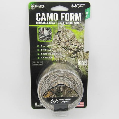 McNETT Camo Form Tape USA (AS321)