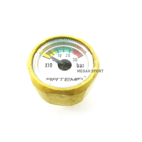 MANOMETER M16A-M30-PR900W (AS680)