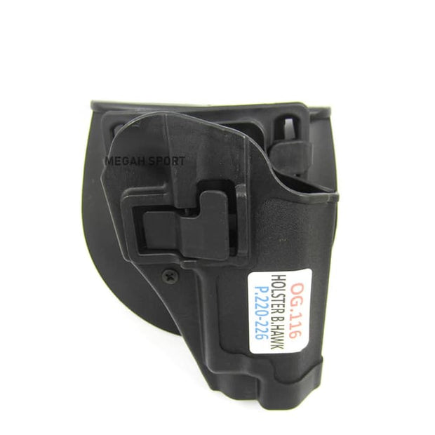 HOLSTER BLACKHAWK P.220-226 (OG116)
