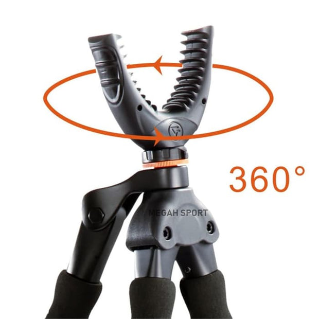 TRIPOD VANGUARD QUEST T-624 (AS292)