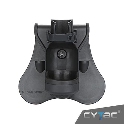 FLASHLIGHT HOLDER CYTAC (OG155)