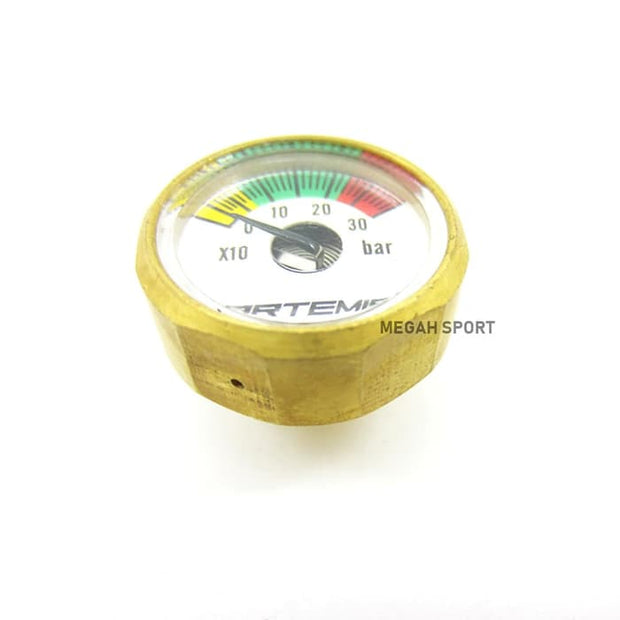 MANOMETER M16-M22-P15 (AS679)