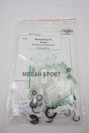 REPAIR KIT FX CROWN (AS695)